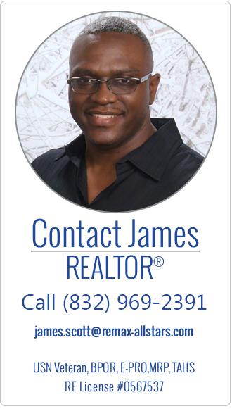 James Scott Contact Info